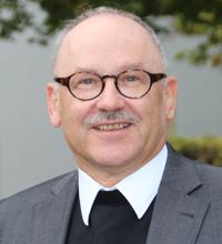 Pfarrer Dr. Lechner