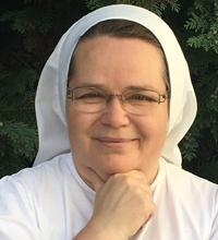 Schwester Emmanuela