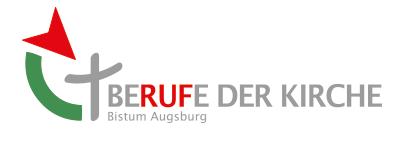 Berufe der Kirche der Diözese Augsburg
